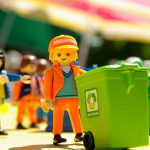 Even a garbage collector can be happy- real story