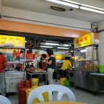 To be a hawker or not?