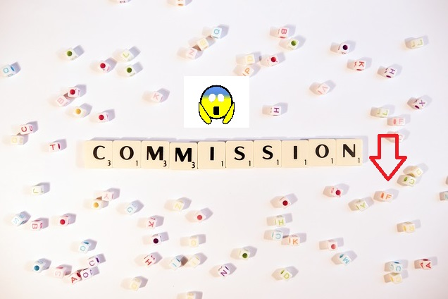 Commission cuts uncertainty- what you can do about it